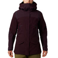 Mountain Hardwear Women's Boundary Line Gore-tex Insulated Jacket
