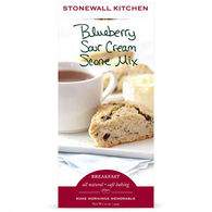 Stonewall Kitchen Blueberry Sour Cream Scone Mix, 12 oz.
