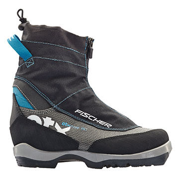 Fischer Women's Off Track 3 BC My Style XC Ski Boot