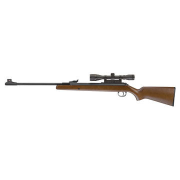 RWS Model 34 22 Cal. Air Rifle Combo