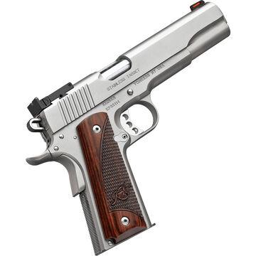 Kimber Stainless Target (LS) 10mm 6 8-Round Pistol