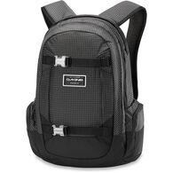 Dakine Mission 25 Liter Snow Backpack