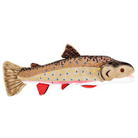 "Cabin Critters 17"" Plush Brook Trout"