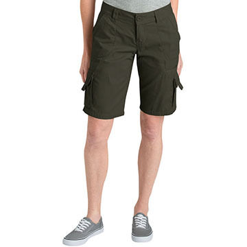 Dickies Women's Cargo Short