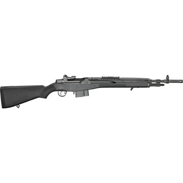 Springfield M1A Scout Squad 7.62x51mm NATO (308 Win) 18 10-Round Rifle
