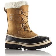 Sorel Women's Caribou Waterproof Winter Boot