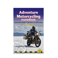 Adventure Motorcycling Handbook 6th Edition: Worldwide Motorcycling Route & Planning Guide