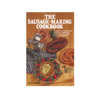 The Sausage-Making Cookbook By Jerry Predika