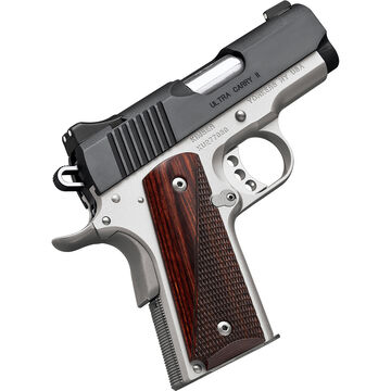 Kimber Ultra Carry II (Two-Tone) 45 ACP 3 7-Round Pistol