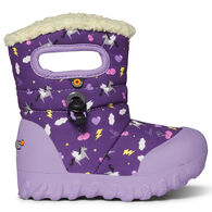 Bogs Infant/Toddler Girls' B-Moc Pegasus Insulated Boot