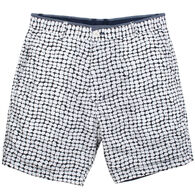 Bermo Men's Islandia Clothing Co. Reversible Short