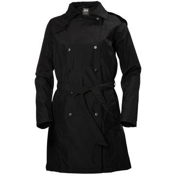 Helly Hansen Womens Wellington Trench Coat