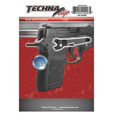 Techna Clip Smith & Wesson M&P Bodyguard Belt Clip - Right Side