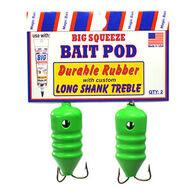 Magic Bait Big Squeeze Bait Pod - 2 Pk.