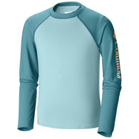 Columbia Toddler Boys' Mini Breaker Long-Sleeve Sunguard