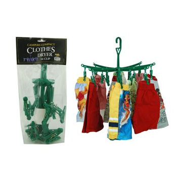 Wilcor Clothes Dryer