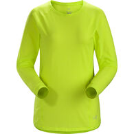 Arc'teryx Women's Tolu Long-Sleeve Top