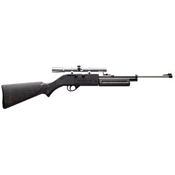 Crosman Pumpmaster 764SB 177 Cal. Air Rifle w/ 4x15mm Scope