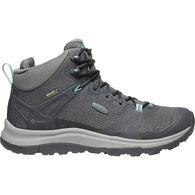 Keen Women's Terradora II Mid Waterproof Hiking Boot - Special Purchase