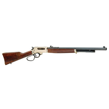 Henry 45-70 Steel Lever Action Rifle
