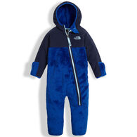The North Face Infant Boys' & Girls' Chimborazo Fleece Bunting