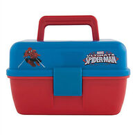 Shakespeare Spiderman Tackle Box