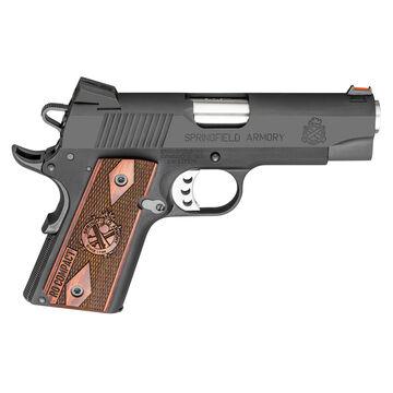 Springfield Range Officer Compact 9mm 4 8-Round Pistol