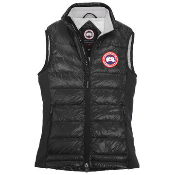 Canada Goose Womens Hybridge Lite Vest