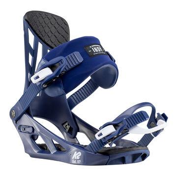K2 Mens Indy Snowboard Binding - 19/20 Model