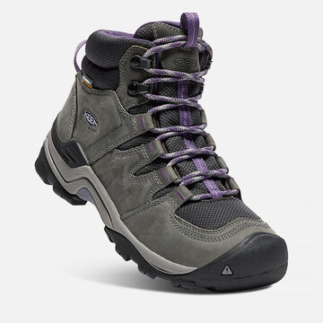 Keen Womens Gypsum II Mid Waterproof Hiking Boot