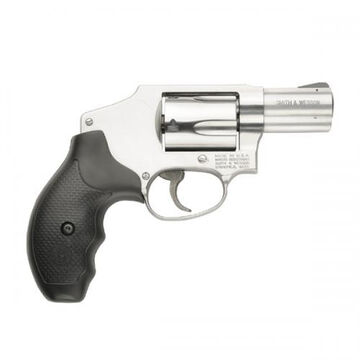 Smith & Wesson Model 640 357 Magnum / 38 S&W Special +P 2.1 5-Round Revolver
