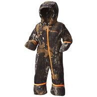 Columbia Infant Boy's & Girls' Snowtop II Fleece Bunting