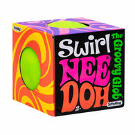 Schylling Swirl Nee-Doh Stress Ball