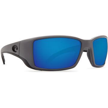 Costa Del Mar Blackfin Glass Lens Polarized Sunglasses
