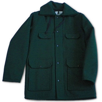 Johnson Woolen Mills Mens Hunting Coat