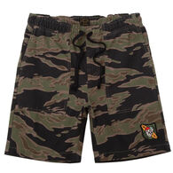 Grundens Men's Dark Seas Kilgore Walkshort