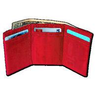 Butterfly Wallet Ultralight Micro Tri-Fold Sports Wallet