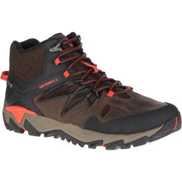 Merrell Men's All Out Blaze 2 Mid Waterproof Hiking Boot