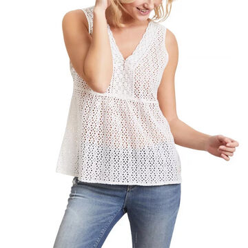 Odd Molly Womens See Me Top