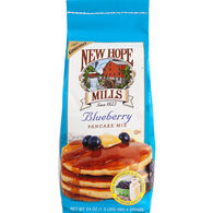 New Hope Mills Blueberry Pancake Mix