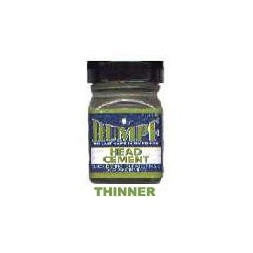 Rumpf Head Cement Thinner