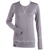 Nils Women's Piper Long-Sleeve Baselayer Top