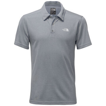 The North Face Mens Crag Polo Short-Sleeve Shirt