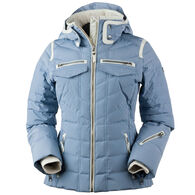 Obermeyer Women's Devon Down Insulated Jacket