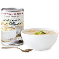 Stonewall Kitchen New England Clam Chowder, 15 oz.