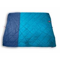 Grand Trunk 360° ThermaQuilt 3-in-1 Hammock Underquilt, Blanket & 40ºF Sleeping Bag