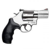 "Smith & Wesson Model 686 Plus 357 Magnum / 38 S&W Special +P 2.5"" 7-Round Revolver"