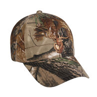 Outdoor Cap Men's Deer Realtree Xtra Baseball Cap
