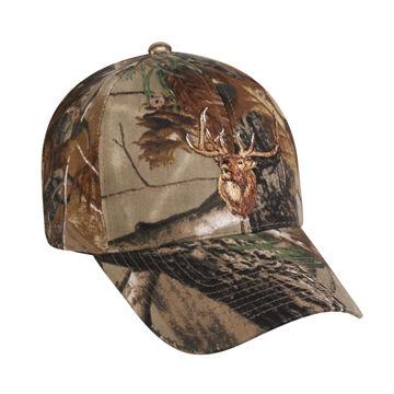Outdoor Cap Mens Deer Realtree Xtra Baseball Cap