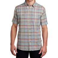 Kuhl Men's Skorpio Short-Sleeve Shirt